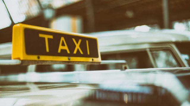 グアムではウーバー(Uber)の代わりにストロールグアム (StrollGuam)を利用するのがベスト!